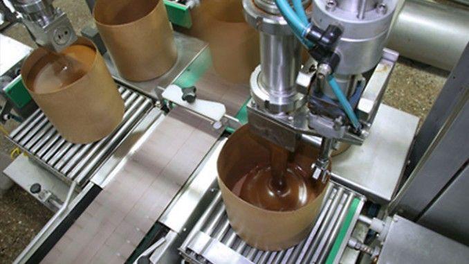 datos de elaboración de dulce de leche en Argentina