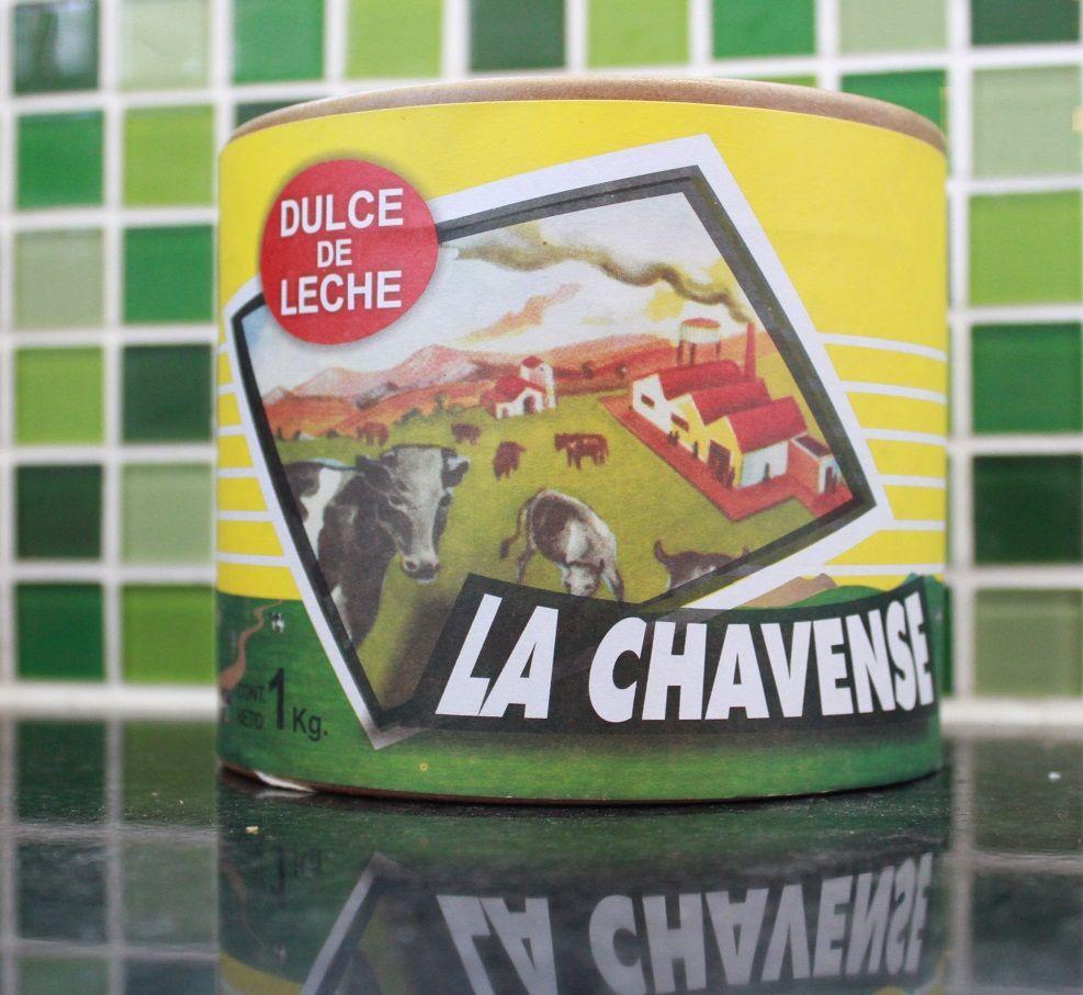 La-Chavense