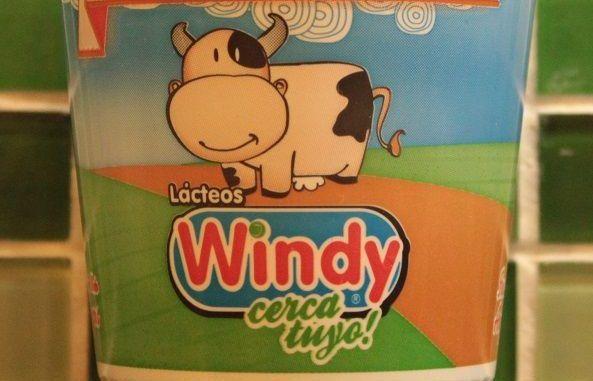 Dulce de leche Windy Templac