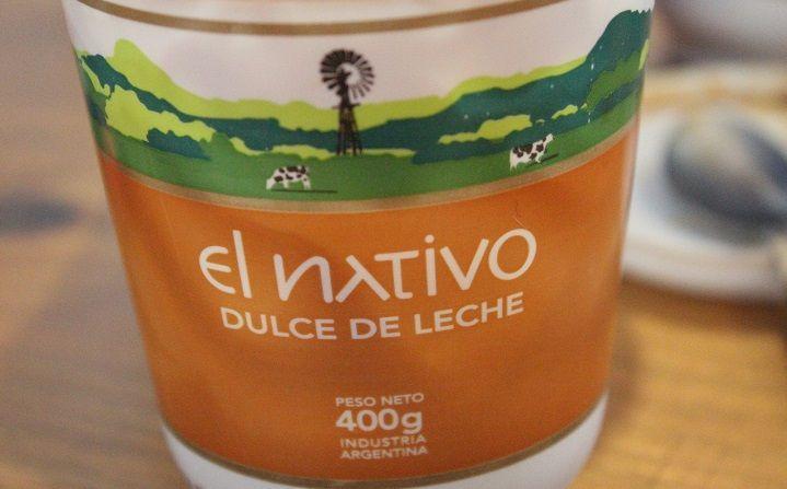 Dulce de leche El Nativo