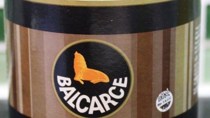 Dulce de leche Balcarce